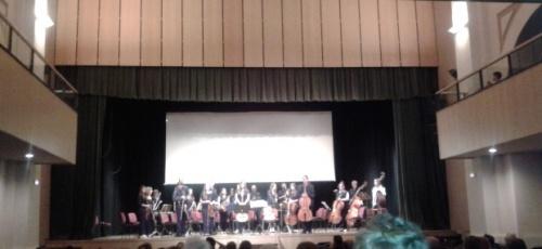 Auditorio de Ayora