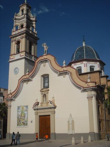 Iglesia Nª Sª Del Don Alfafar