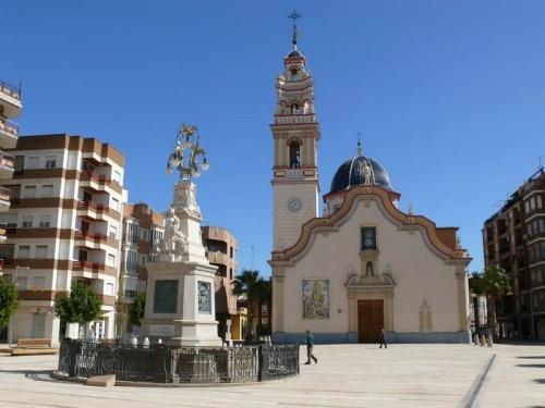 Plaza de Alfafar
